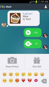 boyahoy chat u0026 friend android apps on google play