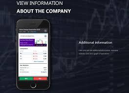 stockafied mobile app template best psd freebies