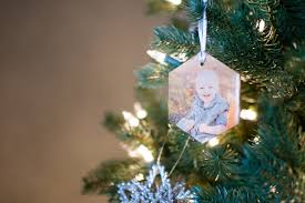 glass ornaments from shutterfly from to year