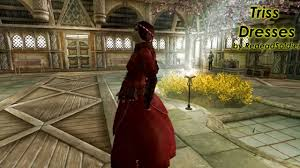 wedding dress skyrim skyrim fashion