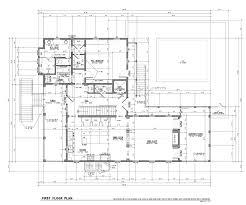 2005 hgtv dream home floor plan house design plans