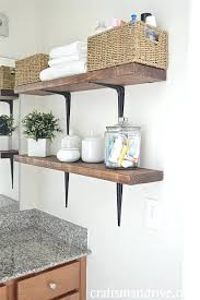 ideas for small bathroom storage bathroom shelf ideas pipe bathroom shelves bathroom cabinet storage