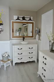 rustic bathrooms ideas rustic bathroom ideas for your home the country chic cottage