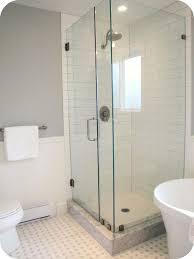 white subway tile bathroom ideas 20 best bath ideas images on bathroom showers white