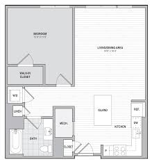 floor plans currents on the charles apartments the bozzuto