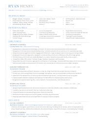 example of a teacher resume resume tips idtms emdt ryan henry