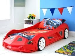 chambre voiture lit garcon voiture daccoration de lit denfant idaces pour les