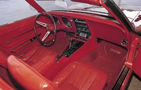 1968 corvette interior 1968 chevrolet corvette convertible featured vehicles corvette