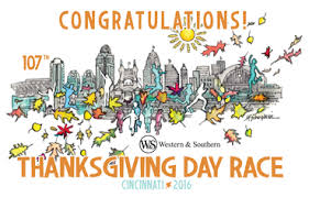 2016 thanksgiving day race cincinnati divascuisine