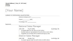 types of resume formats proper resume formats career trend