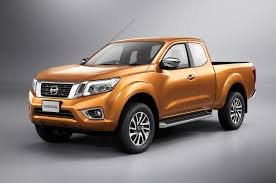 nissan navara nissan navara pickup redesigned frontier to be different automobile