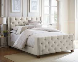 Tufted Headboard And Footboard Upholstered Headboard And Footboard Set For 184 Best Tufted