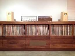 Upcycled Stereo Cabinet Stereo Storage Cabinet Foter