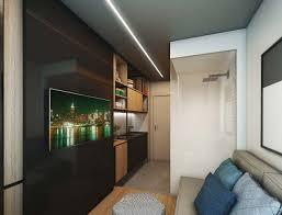 Conhecido Prédio em São Paulo que terá apartamentos de 10 metros quadrados  &FD27