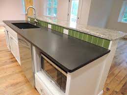 Granite Countertop  Undermount Composite Granite Kitchen Sinks - Black granite kitchen sinks