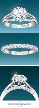 wedding band names 100 engagement rings wedding rings you don t want to miss