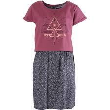 robe de chambre fille kiabi robe bi matière effet 2 en 1 fille adolescente kiabi 20 00