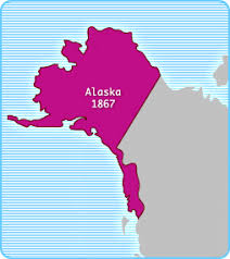 united states of america map with alaska and hawaii interactives united states history map the nation expands