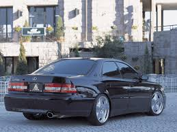 custom lexus es300 what does a car say about its driver page 102