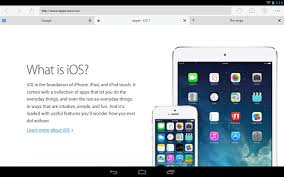 apk ios ios 7 browser apk 1 8 1 free apk from apksum