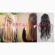 tutorial kepang rambut frozen 27 cara menata rambut panjang yang gang dan susah ayeey com