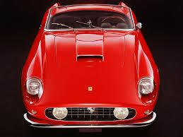 Ferrari California Gt 250 - ferrari 250 gt california spyder beautiful cool iconic and