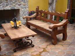 spanish furniture spanish outdoor furniture demejico