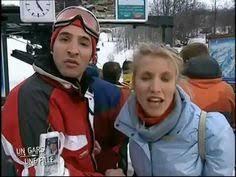 un gars une fille dans la cuisine un gars une fille ski aux menuires endroits à visiter