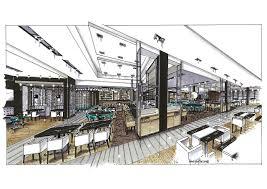 Interior Design Sketches Hans Kuijten Projecten Project Name Hotel Van Der Valk Zwolle