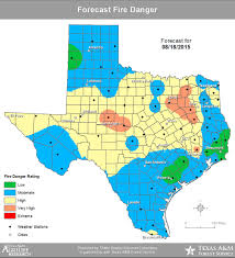 Texas Wildfire Danger Map by Burn Ban Established In Hunt County News Heraldbanner Com
