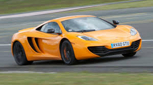 mclaren suv mclaren mp4 12c vs ferrari 458 part 1 2 series 17 episode 3