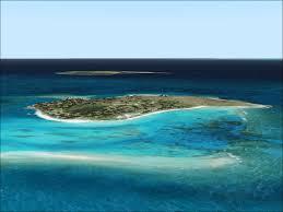 Necker Island by Necker Island Scenery For Fsx
