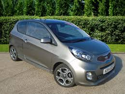 used kia picanto 1 2 for sale motors co uk