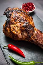 indian roast leg of lamb give your weekly family roast dinner a