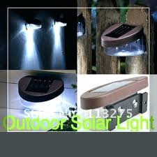 solar powered exterior wall lights best solar powered garden wall lights fooru me