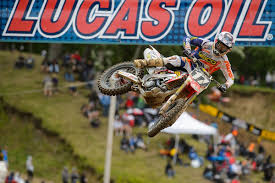 motocross races 2013 ama lucas oil motocross spring creek results chaparral