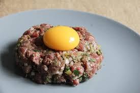tartare cuisine how to epic steak tartare tenderloin tips