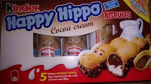 happy hippo candy where to buy mmm deliciousness kinder happy hippo cocoa