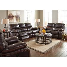 gray reclining sofa monaco power reclining sofa gray american signature furniture
