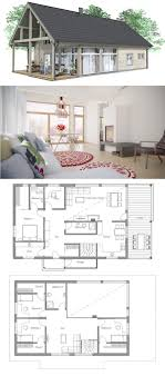 guest cabin floor plans unique 100 plan ideas with gara traintoball house design affordable home ch35 100 new home and decorating