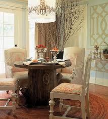 Dining Room Drum Chandelier by Gold Trellis Dining Room Drum Pendant Design Ideas