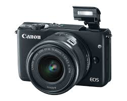 canon eos m10 review overview steves digicams