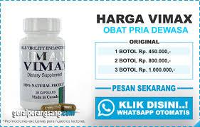 harga vimax asli jual obat perangsang