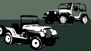 flat gray jeep how to buy a classic jeep the complete buyer u0027s guide the drive