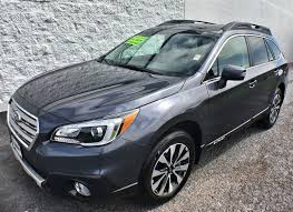 lexus used rochester ny used 2017 subaru outback for sale in brockport near rochester ny