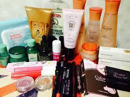 Make Up Di Bangkok cult brands you must buy while travelling asia