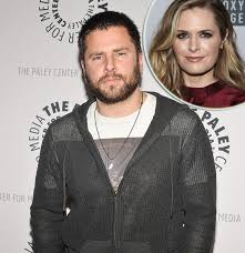 james roday and maggie lawson 2015 james roday long time girlfriend maggie lawson split who is he