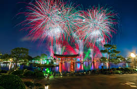 celebrating global traditions at epcot