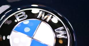 logo bmw bmw looking for partners to develop electric small cars