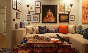 Living Room Ideas No Windows Rooms Without Windows Design Ideas - Very small living room decorating ideas